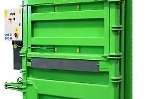 Empacadora de residuos LCC V65