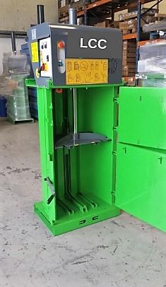 Compactadora de residuos V4