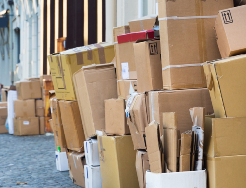 Rentabilizar: la clave del tratamiento de desechos en el supermercado